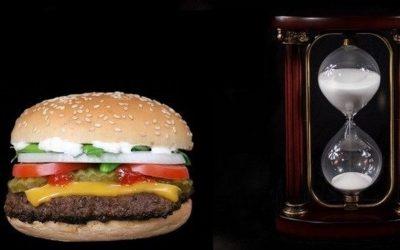 6 godzin jedzenia w ciągu doby – wyzwanie