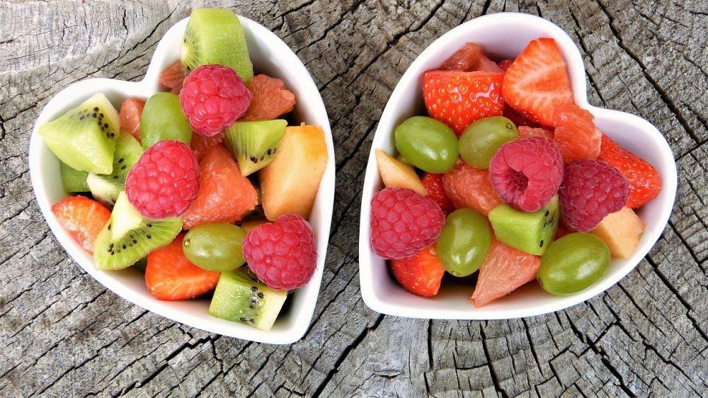 Miesiąc z owocami